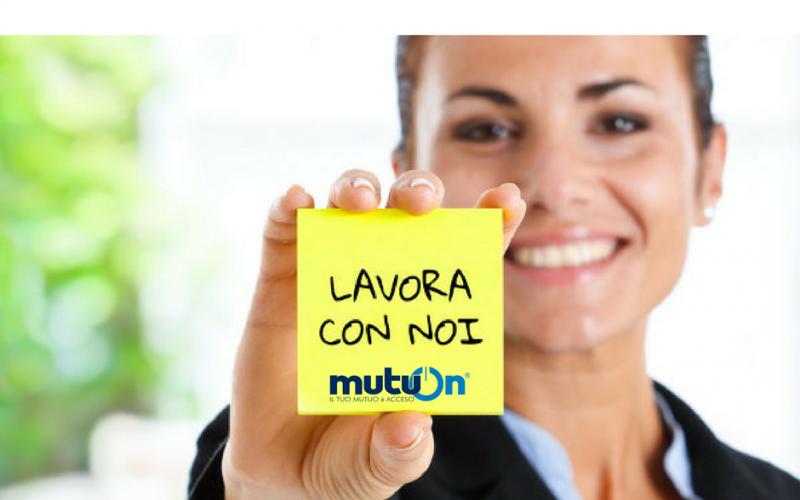 Cerchi un lavoro a Bari, Molfetta, Giovinazzo o Bisceglie? MutuOn assume!